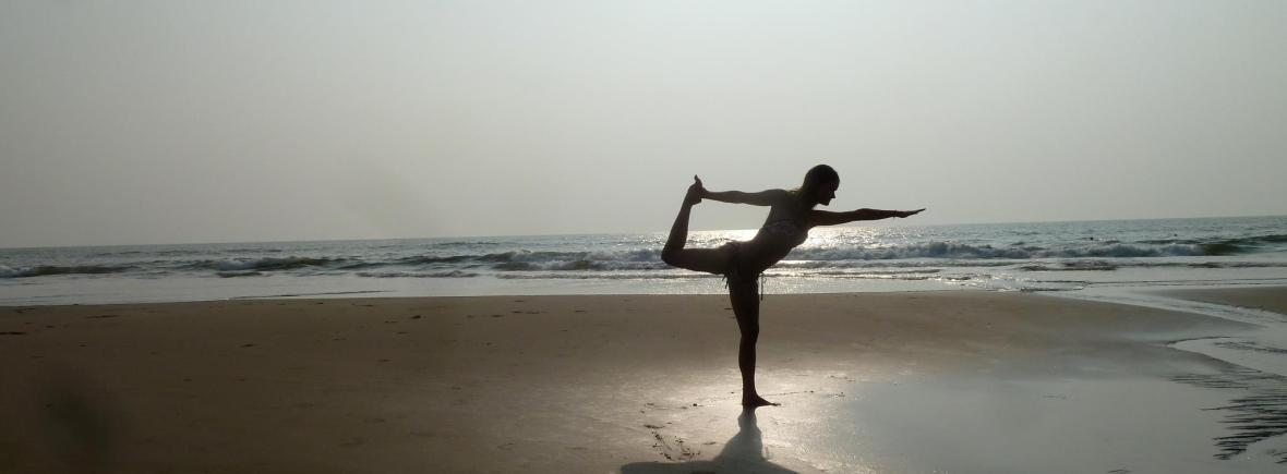 chrissie alexander, coconut spice yoga naturopathy, naturopathy, yoga teacher, yoga coach, india, yoga teaching