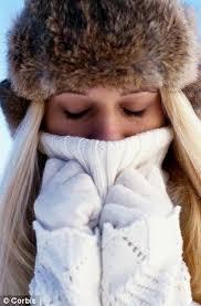 winter cosy