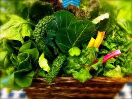leafy greens 2