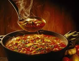 warming foods