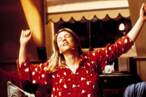 bridget jones singing dancing
