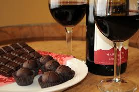 red-wine-choc