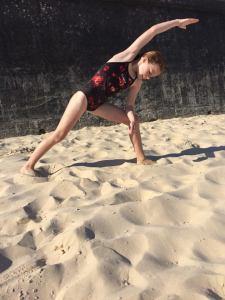 yoga-side-angle