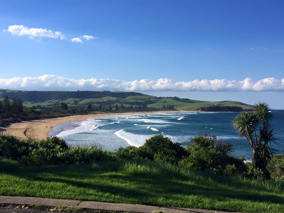 ocean dreaming, surf retreat, yoga retreat, nourishing food, yoga, yin yoga, restorative, stress reeducing, chrissie alexander, coconut spice, yoga teaching